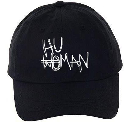 #WeAreHumanAfterAll Hat