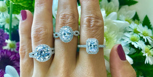 Wilson Diamond Brokers - Engagement Ring and Diamond Jewelry Specialists
