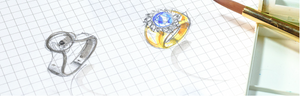 Wilson Diamond Brokers - Custom Jewelry Design