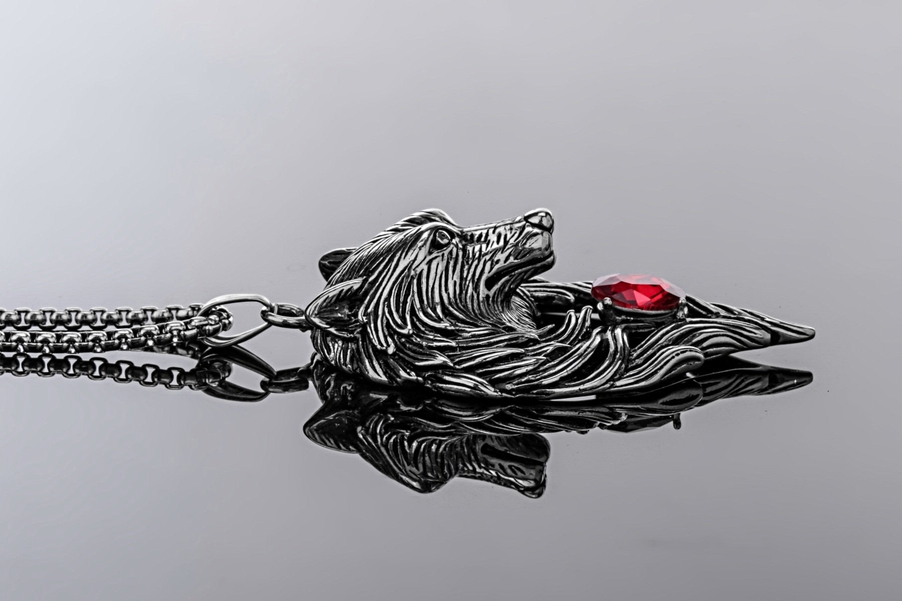 chain inch men stainless necklace silver s rope dp amazon com steel