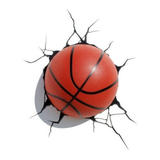 3D Basketball Light