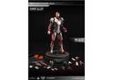 Super Alloy - 1/12 Scale Iron Man MK 42