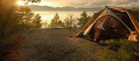 Camping & Outdoor A wide selection of products for your comfort in the outdoors
