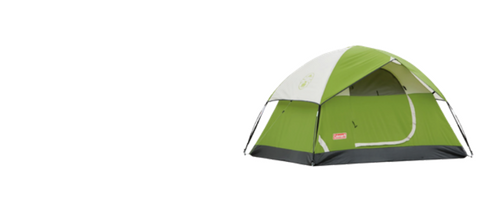 20% Off Coleman Sale Ends Soon