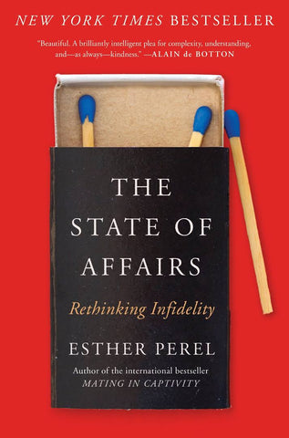 the state of affairs esther perel book