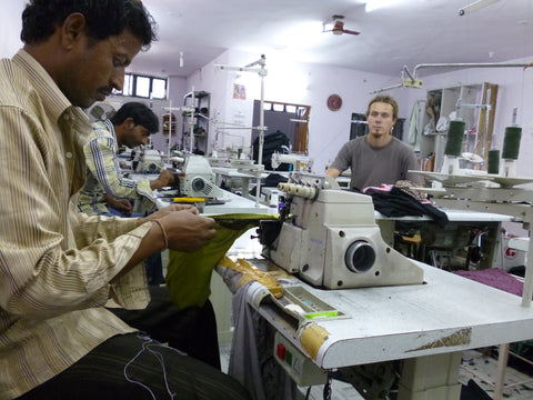 Tailor, meet the makers, ethical clothing, sustainable clothing, ethical fashion brands, eco brands, ethical clothing company, eco brands