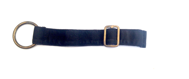 Canvas Belt extender