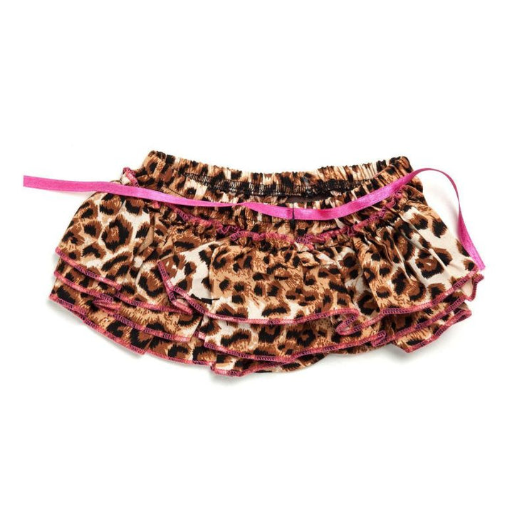 Baby Bloomers - Leopard Foragedesign Clothing / Unisex Kids' Pants