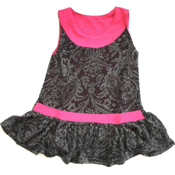 Baby Doll Dress Foragedesign Clothing / Unisex Kids' Pants