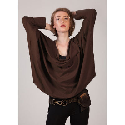 Batwing Top Foragedesign Clothing / Women's Tops & Tees Shrugs Boleros
