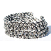 Chainmail Bracelet - Gypsy Rover Foragedesign Jewelry / Bracelets Chain & Link