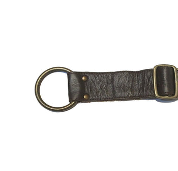 Leather Belt extender