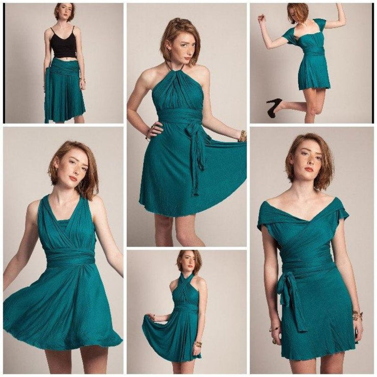 Infinity Dress Foragedesign Clothing / Women's Dresses