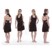 Reversible Double Dress Foragedesign Clothing / Women's Dresses