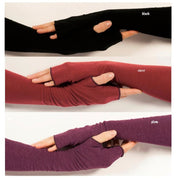 Wristwarmers Simply Plain - 6 Colours Foragedesign Accessories / Gloves & Mittens Arm Warmers