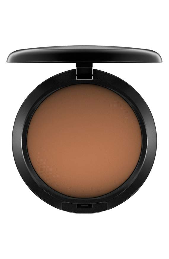 Toffee Pressed Foundation