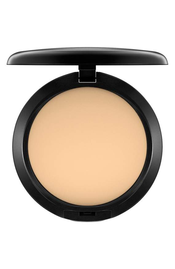 Ivory Pressed Foundation
