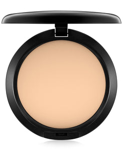 Sand Pressed Foundation