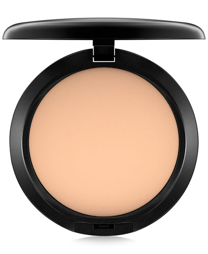 Chocolate Pressed Foundation