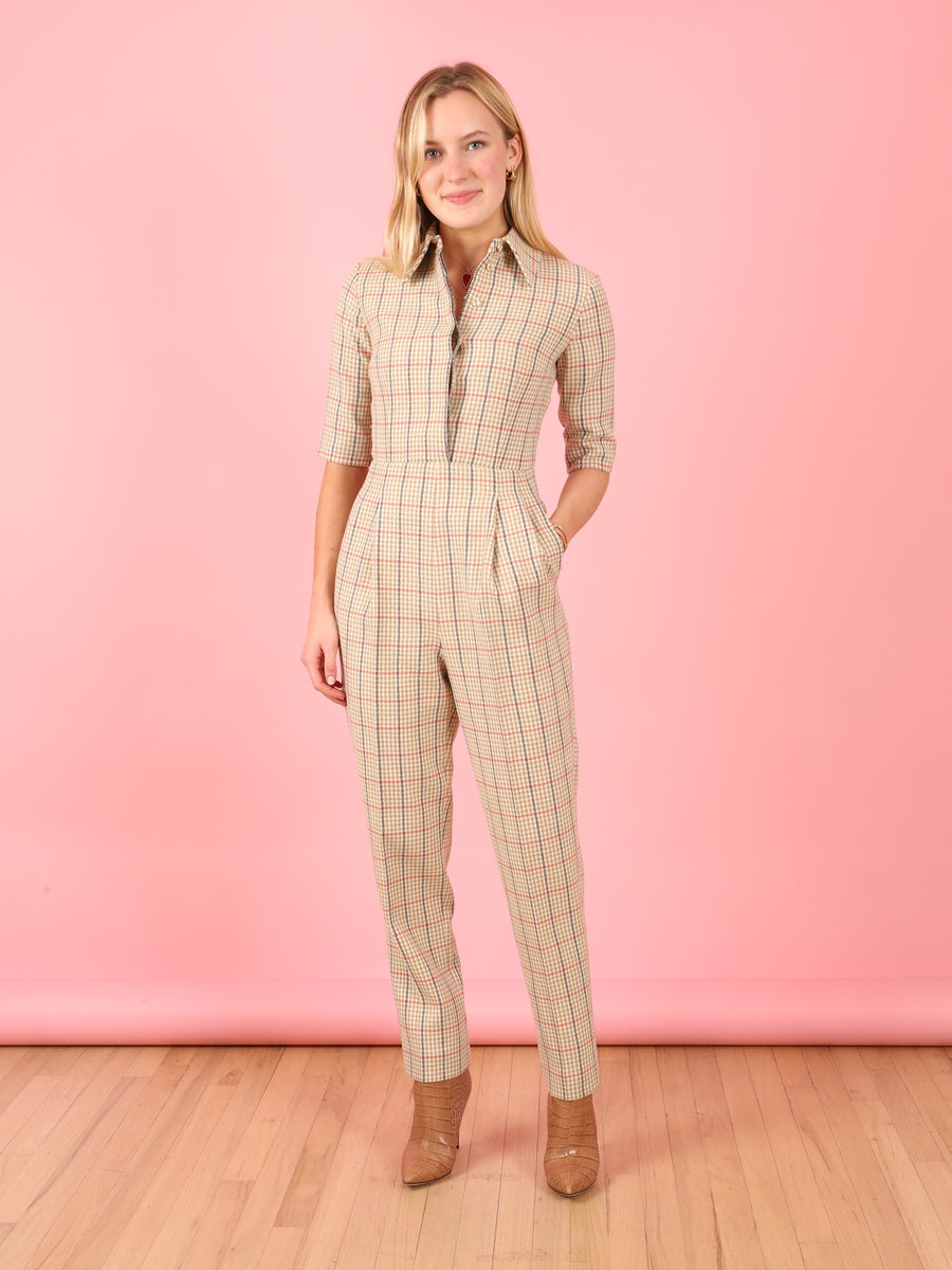 Brice Jumpsuit