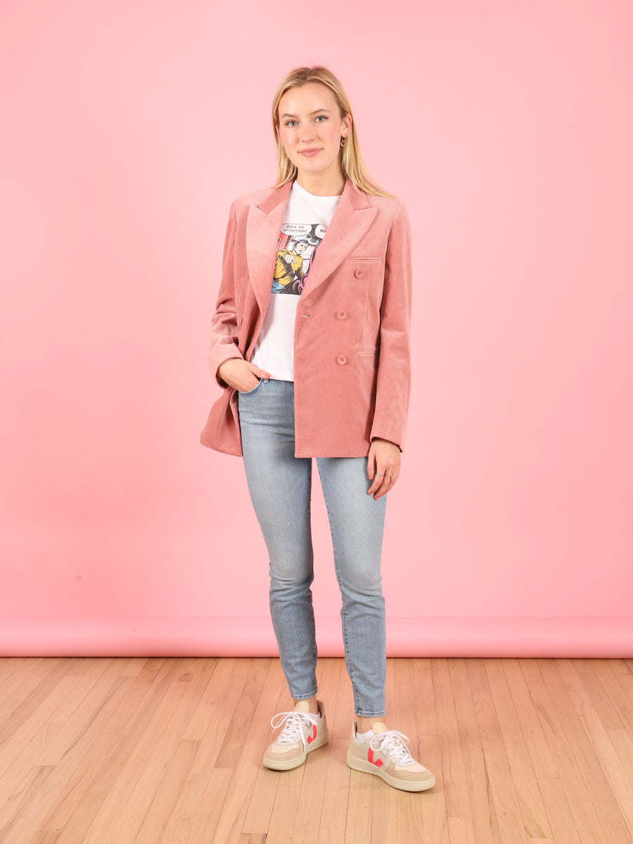 Queen Rose Delia Jacket