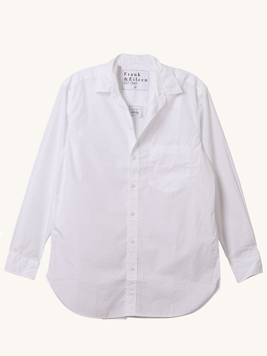 Joedy Shirt in White