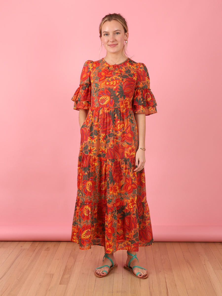 Meadow Faith Dress