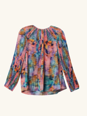 Rainbow Shanalee Top