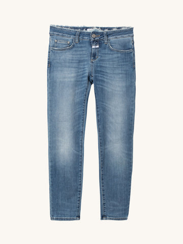 Baker Mid Heaven Denim