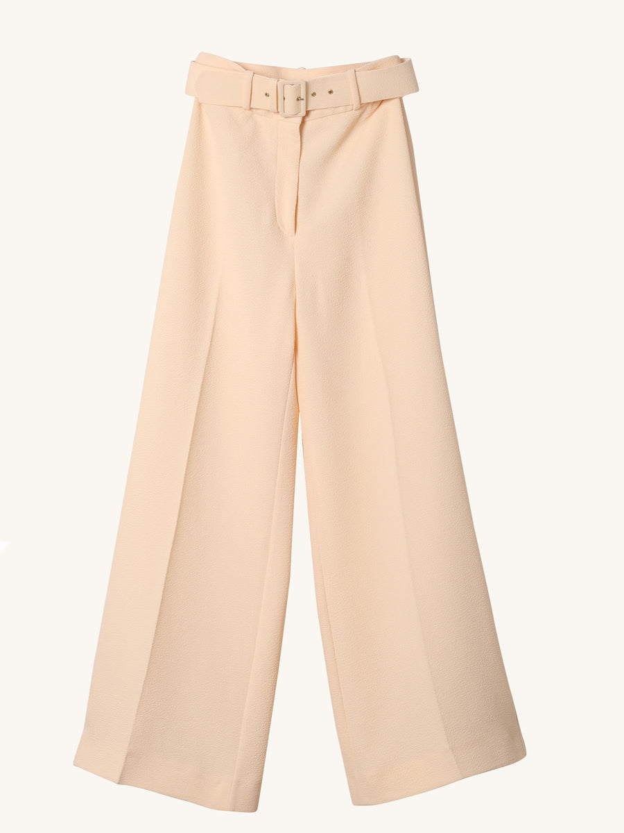 Jana Trouser in Cream