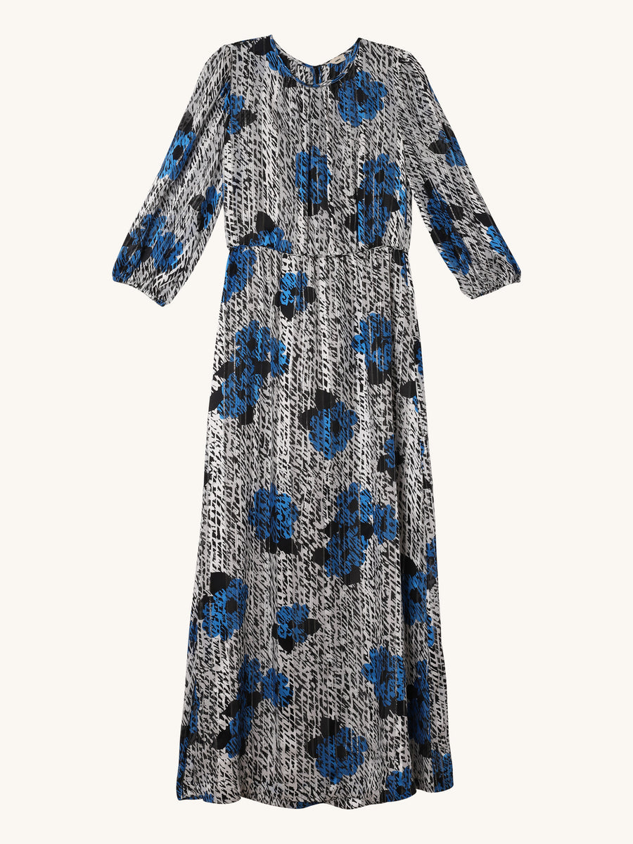 Floral Merci Dress