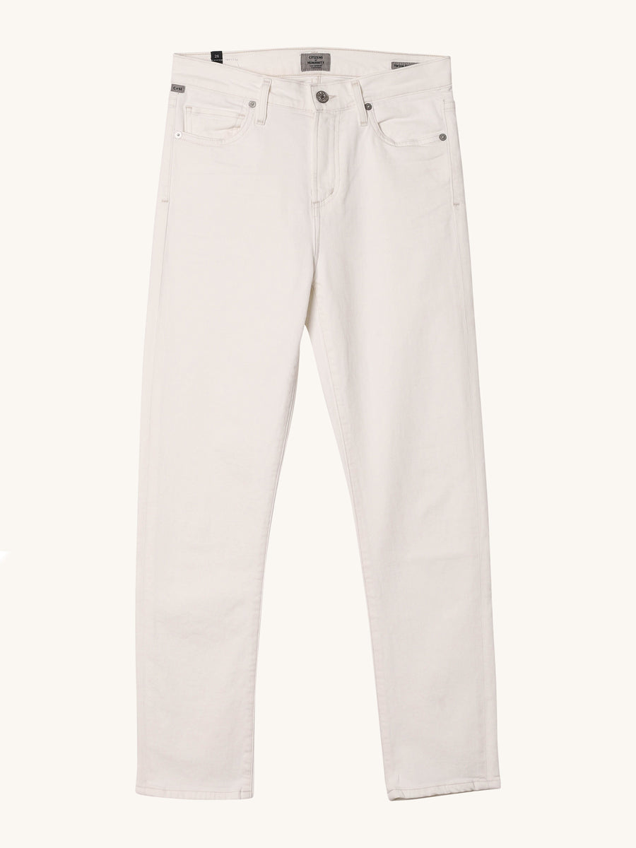 Harlow Ankle Slim in Sea Salt