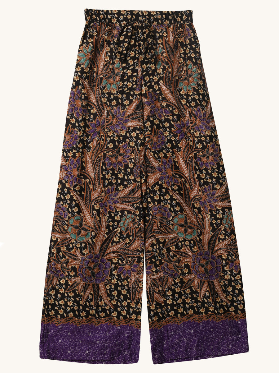 Pickford Printed Pant