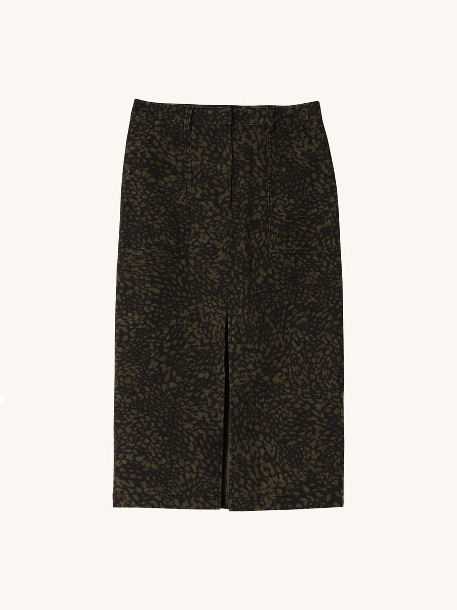 Everyday Cargo Skirt
