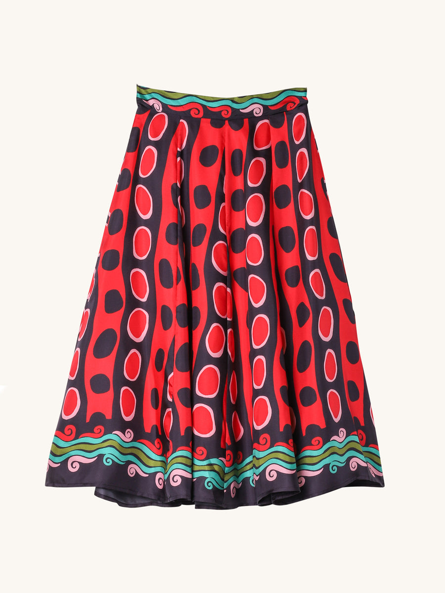 Laeticia Skirt