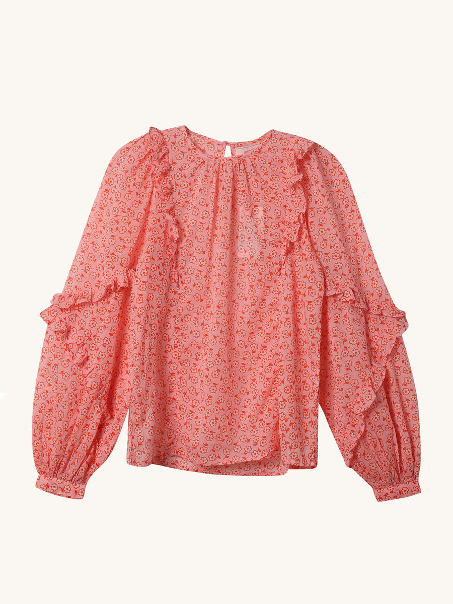 Daisy Margot Top