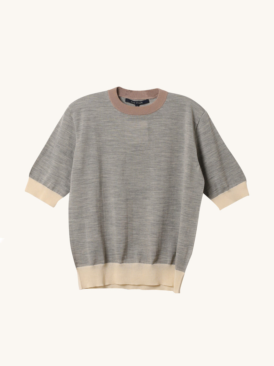 Muse C-Neck Sweater
