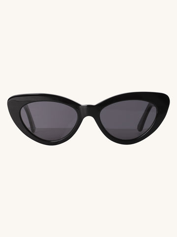 Pamela Sunglasses in Black