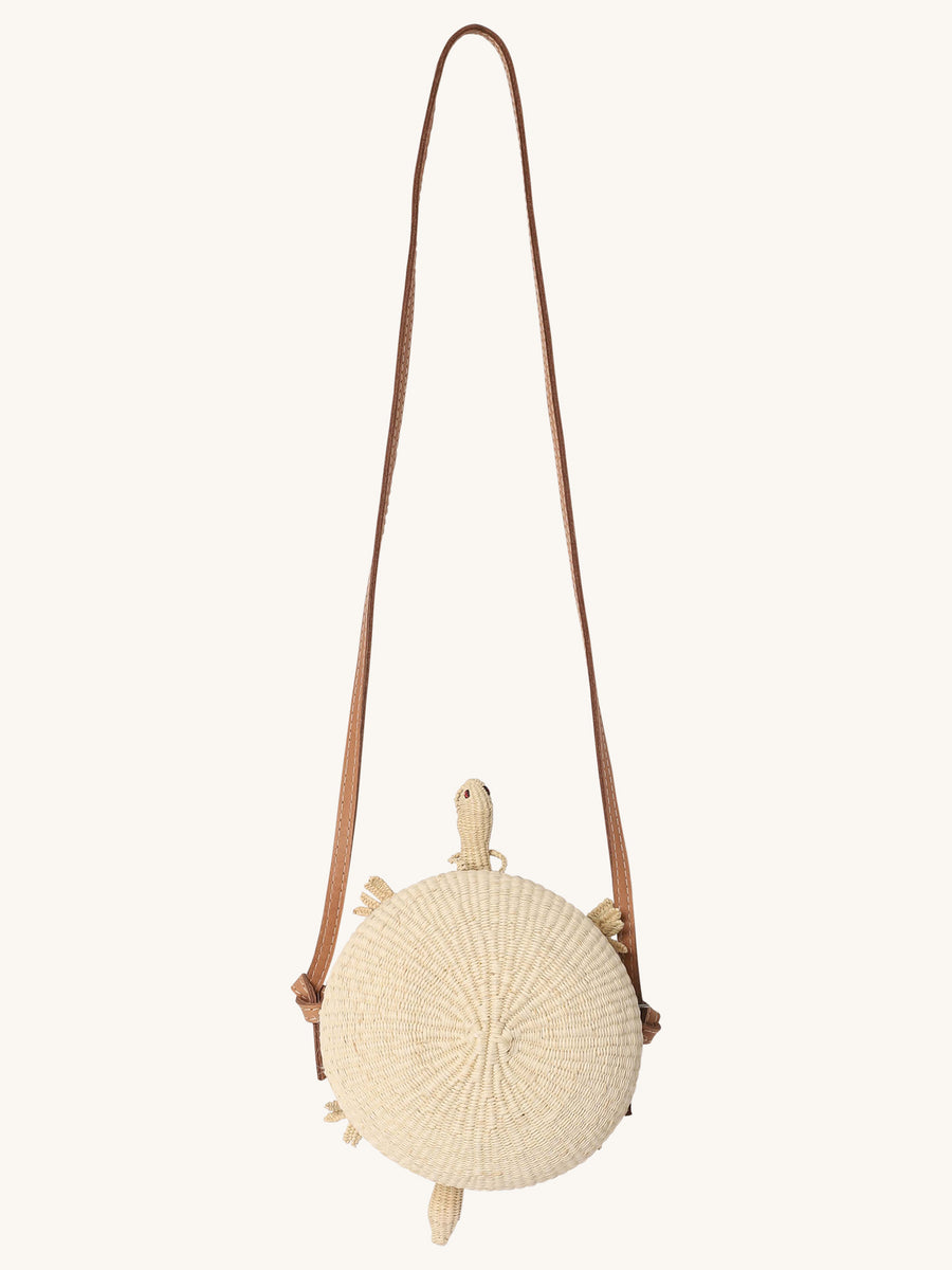 Turtle Crossbody Bag