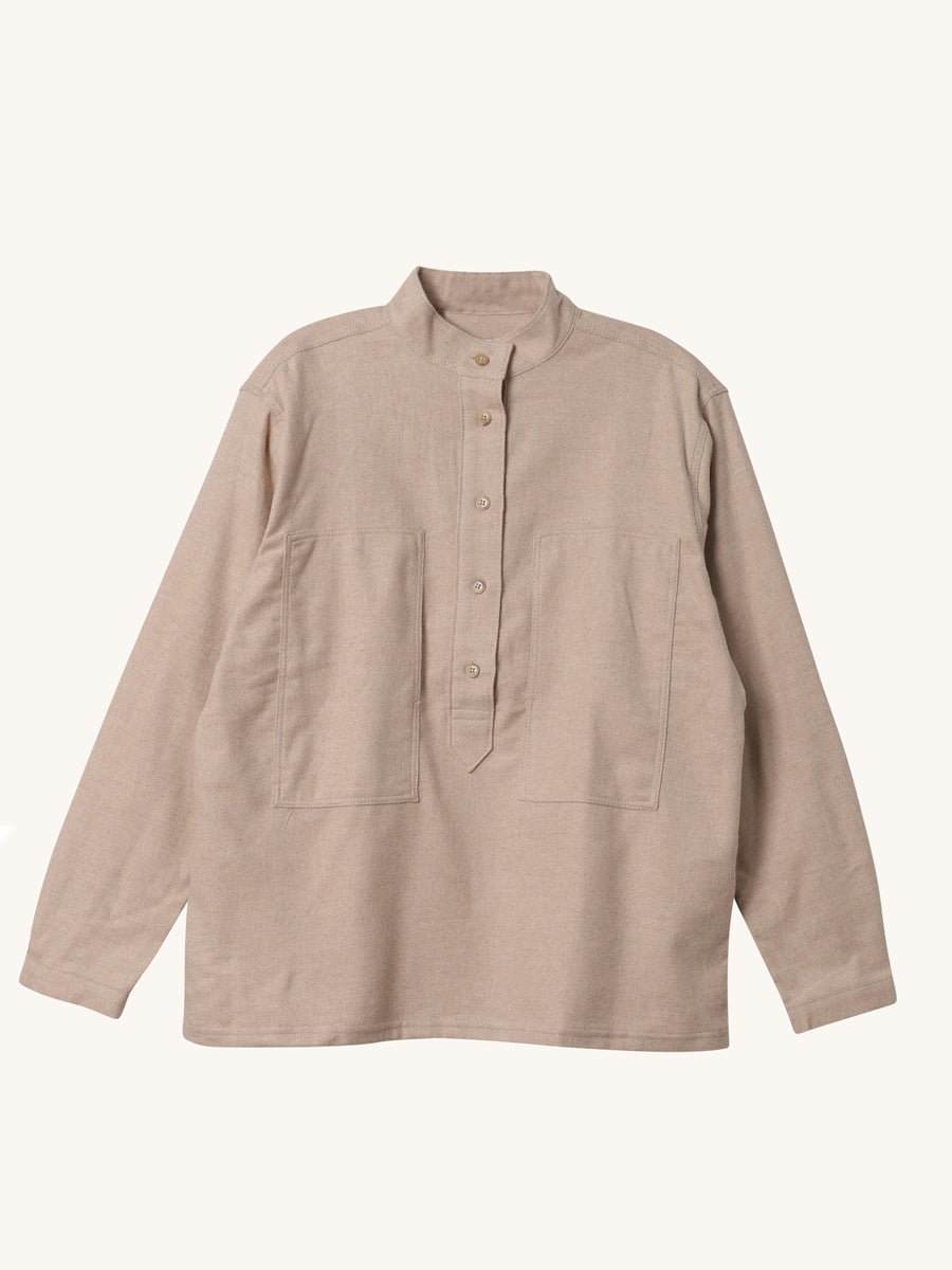 Callen Pocket Shirt