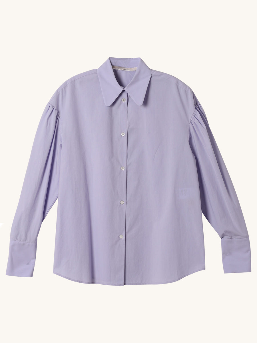 Pacha Pop Top in Lavender