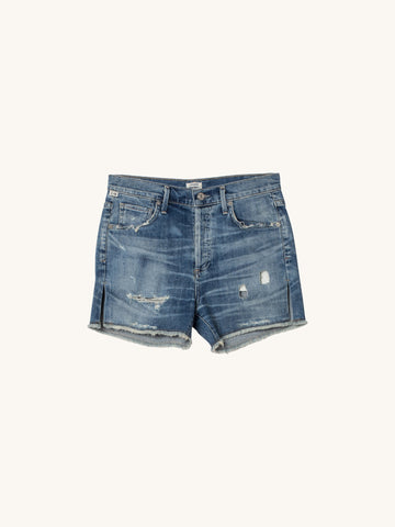 Corey Relaxed Short in Skylite