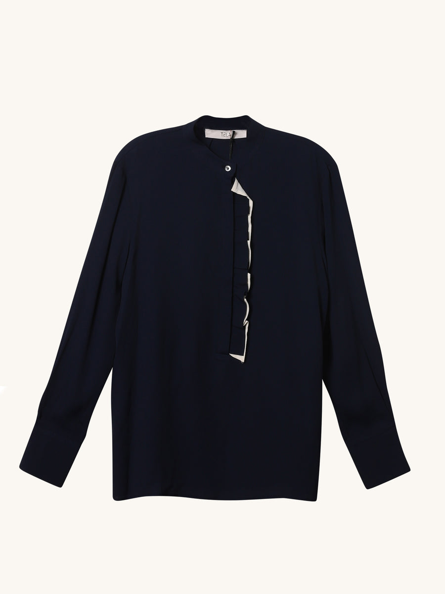 Bice Top in Midnight
