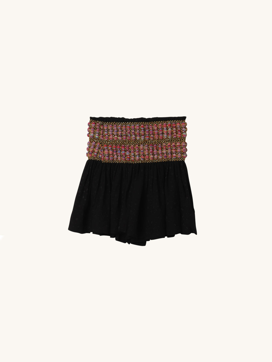 Erica Skirt in Black