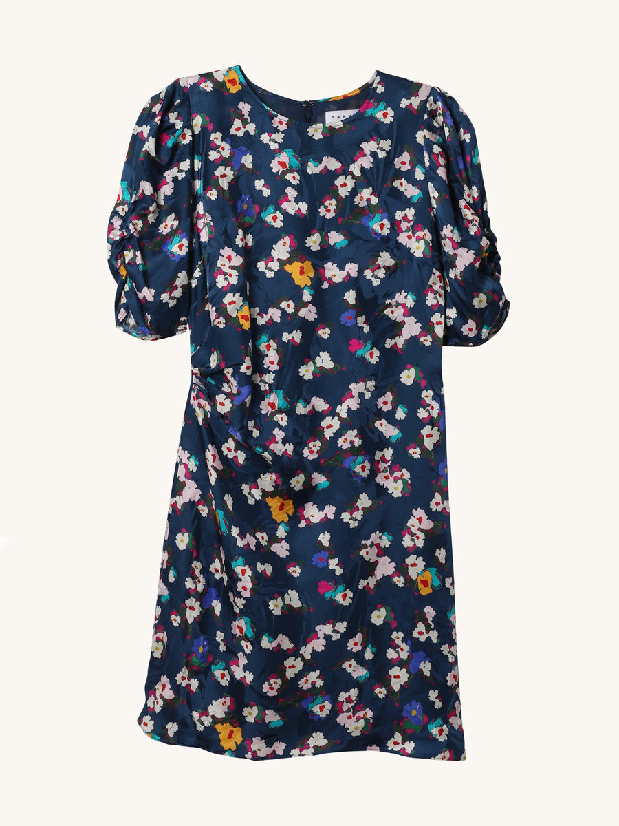 Liz Dress in Floral Print