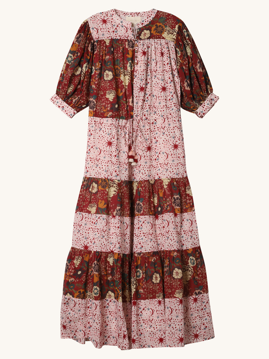 Antique Tara Dress