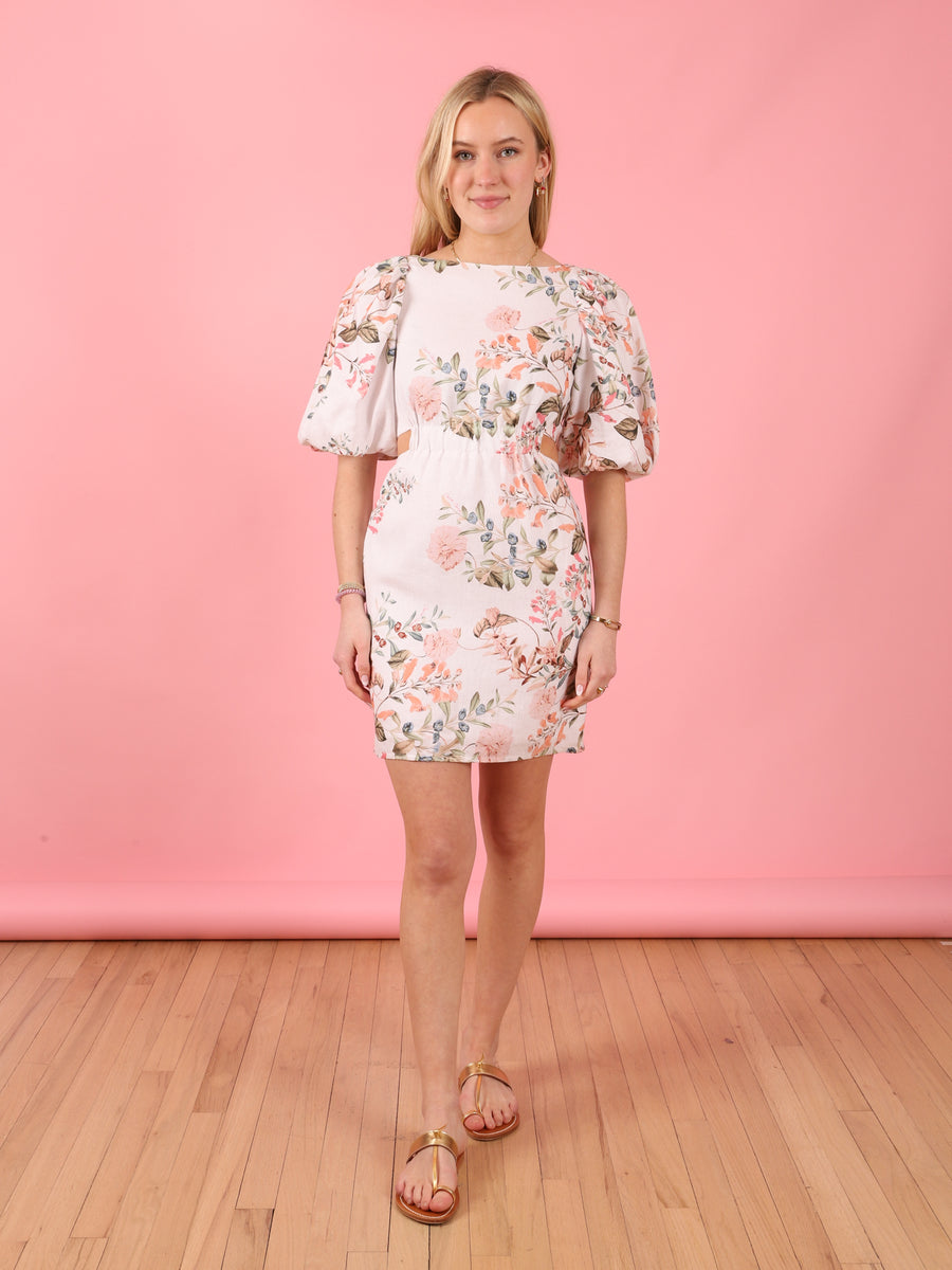 Trellis Bonnie Dress