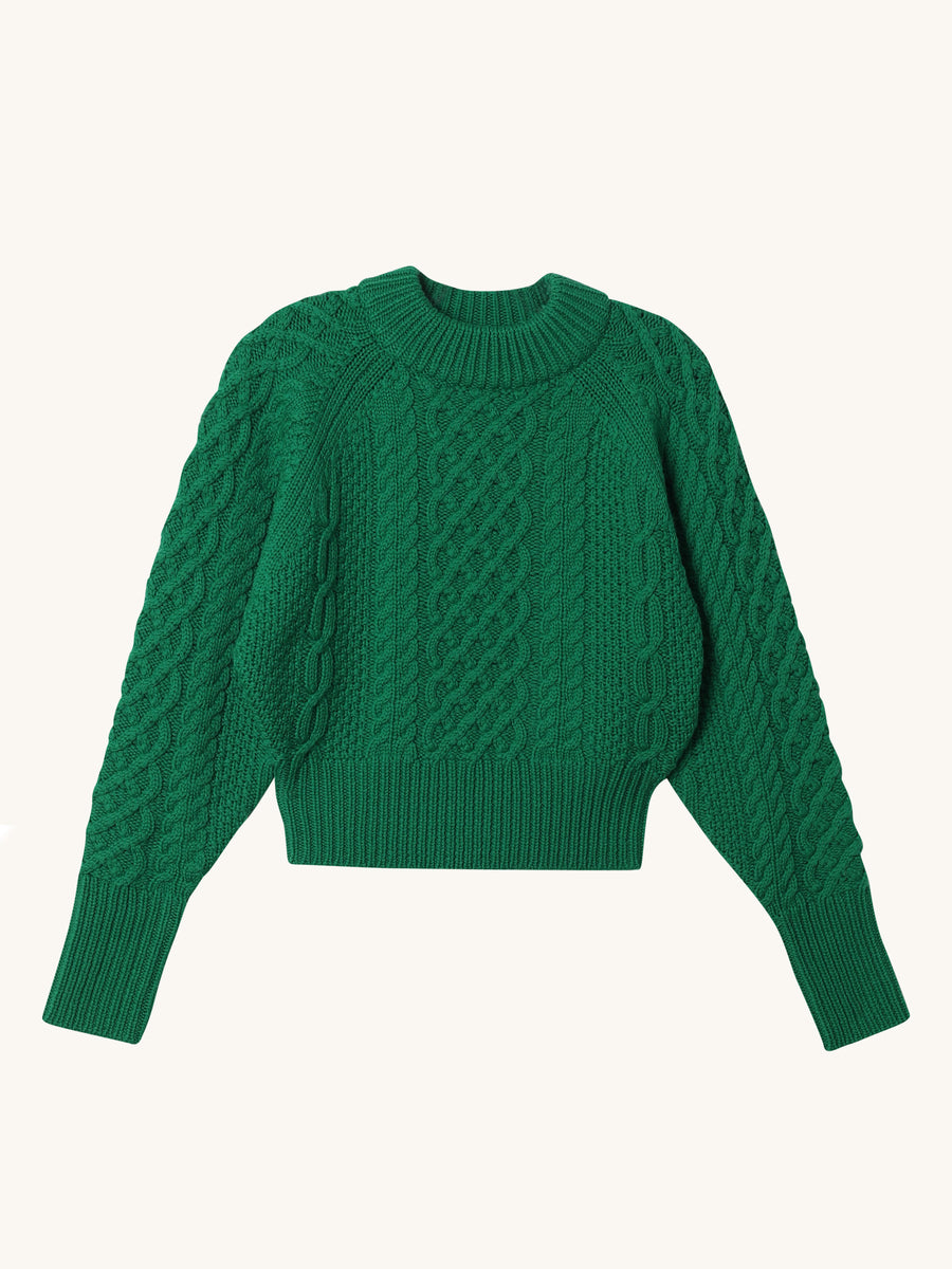 Emory Sweater