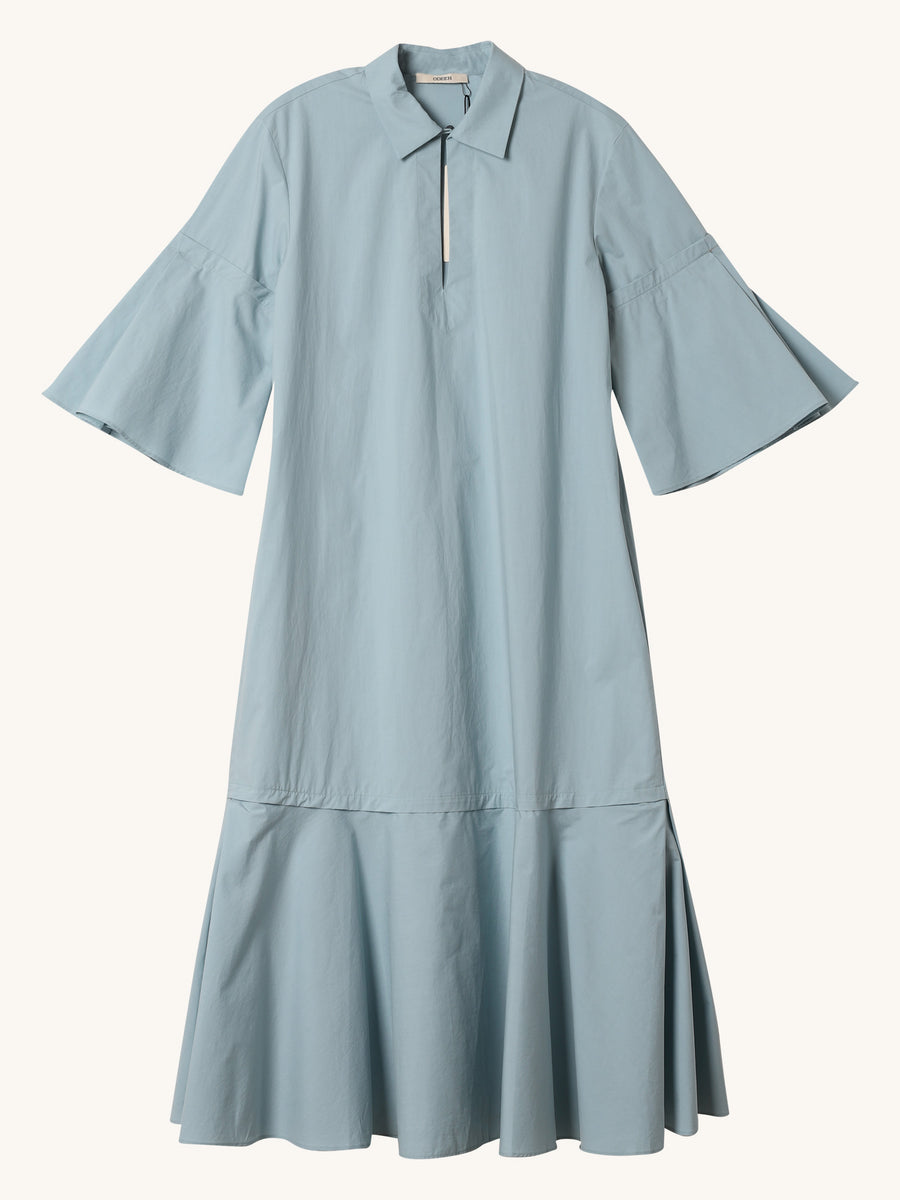 Lake Shirt Dress