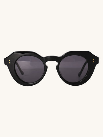 Black Capella Sunglasses
